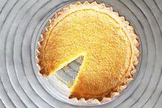 Lemon Chess Pie TX 1st 2015 2a