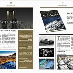 Event Services, Yacht Design, Super Yachts, Luxury Yachts, Marketing, Automotive Design, Submission, Engineers, Designers