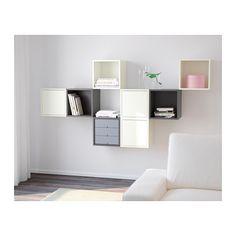 VALJE Vægskab 3 låger  - IKEA