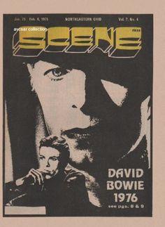 Scene (USA) - 29 January 1976