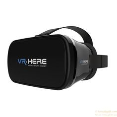 TINCINT VR Glasses Virtual Reality Headset Panoramic Video Game Viewing Glasses Head Mount Display for iOS Phones * Learn more by visiting the image link. (This is an affiliate link and I receive a commission for the sales) Virtual Reality Viewer, Virtual Reality Glasses, Virtual Reality Headset, Glasses With Eyes, 3d Glasses, Vr Box, Fun Games For Kids, Kid Games, Ios Phone