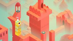 I have been skeptical about the majority of the lists that offered alternatives to the benchmark game Monument Valley. Until recently. Quite a few impressi