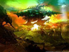 final fantasy xiv a realm reborn - Background hd