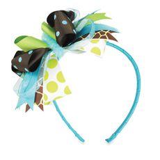 Mud Pie™ Giraffe Headband-buybuy BABY