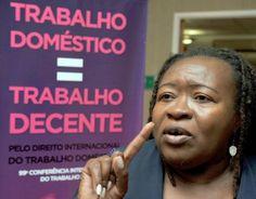 RH DO MORENO: Quando entra em vigor a lei do trabalhador domésti...