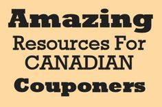 Amazing Coupon Resources Do you use coupons? Do you love how much money you save with coupons? Whether you& an extreme couponer or just your average coup Frugal Living Tips, Frugal Tips, Money Tips, Money Saving Tips, Extreme Couponing, Couponing 101, Coupon Deals, Coupon Websites, Free Coupons