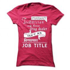 PHARMACY TECHNICIANS T Shirts, Hoodies. Check price ==► https://www.sunfrog.com/Funny/PHARMACY-TECHNICIANS-HotPink-Ladies.html?41382