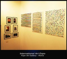 modern and contemporary art November 2015, Exhibitions, Contemporary Artists, Rome, Art Gallery, Italy, Fine Art, Abstract, Home Decor