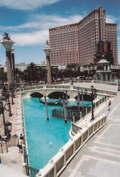 The Venetian Las Vegas Casino, Hotel