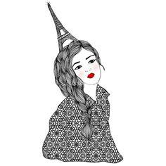 Chrissy Lau, Fashion, Portrait, Patterns & Childrens Illustrations