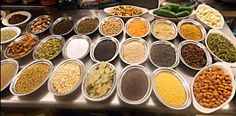 More tasty Indian Spices.