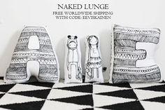 *Postaus toteuttu yhteistyössä Naked Lunge yrityksen kanssa   Nyt paljastuu mitä niissä edellisen postauksen paperikääreissä oikein olikaa...