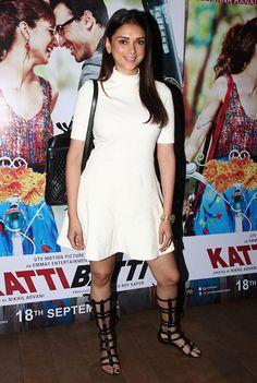 Have you seen Aditi Rao Hydari in H&M ??? #H&M #AditRaoHydari ~ Sha's…