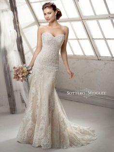 L'abito da sposa a tubino: un modello intramontabile - Matrimonio .it : la guida alle nozze