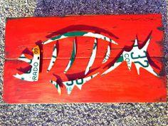 The New Bonefish