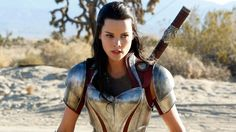 Sif is returning to Agents of SHIELD!!!