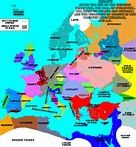 Toen Hendrik IV, in de 16e eeuw, leider van Frankrijk werd, wilde hij het land vanaf een punt zelf besturen (Centralisatie) De provincies hadden geen priveleges meer!