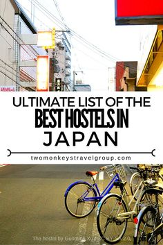 Ultimate List of The Best Hostels in Japan  Searching for the best hostels can…