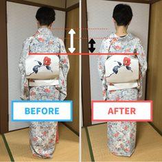 Kimono Dress, Yukata, Pretty Girls, Dressing, Cosplay, Japanese Style, Bags, Fashion, Kimonos