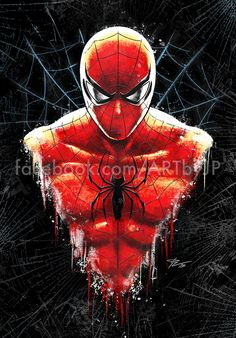 Spider-Man by jpzilla