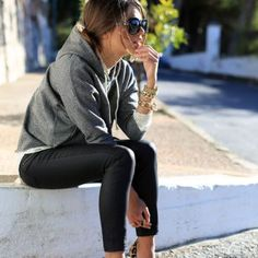 Clothes outfit for woman * teens * dates * stylish * casual * fall * spring * winter * classic * casual * fun * cute* sparkle * summer *Candice Wicks High Heels Outfit, Heels Outfits, Casual Heels, Work Fashion, Cute Fashion, Womens Fashion, Style Fashion, Bonfire Outfit, Moda Men