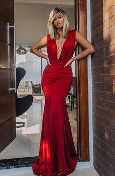Evening Dresses, Prom Dresses, Ball Dresses, Social Dresses, Feminine Style, Classic Looks, Beautiful Dresses, Marie, Party Dress