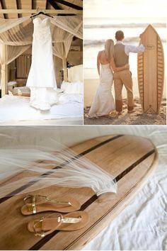 beach wedding #shoes #wedding #bride