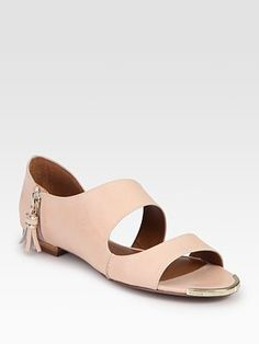 These Boutique 9 sandals are so cute, i can't deal.