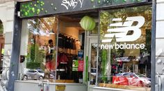 new balance store montreal