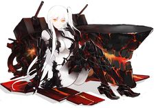 KanColle, Aircraft Carrier Oni