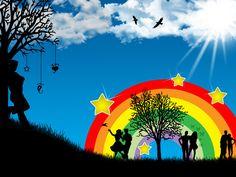 #rainbow #Avezzano #abruzzo