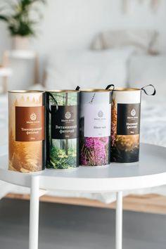 Картонная, экологичная паковка для фиточая Candle Jars, Candles, Candy, Candle Sticks, Candle