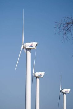 Hoosiers accepting wind turbines, Purdue study says