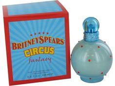 CIRCUS FANTASY BRITNEY SPEARS by Britney Spears EAU DE PARFUM 3.3 OZ