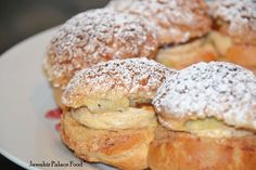 Paris Brest by P. Conticini