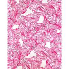 Vyyhti (pink) by Elisa Tuohimaa
