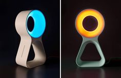 8 stylish octopus de Inveno Design Studio.