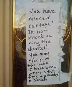 RuinMyWeek.com #funny #pics #photos #pictures #comedy #humor #hilarious #note #notes