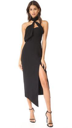 Misha Collection Triviata Dress   SHOPBOP