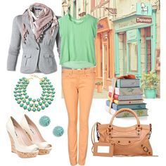 Candy Shop, created by patricia-teixeira on Polyvore