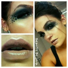 No Lie- Drake & 2 Chainz Inspired  http://www.youtube.com/user/LasciviousMakeup?feature=guide
