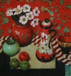 Artodyssey: Judy Drew
