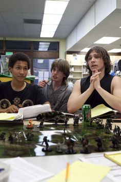 Dungeons and Dragons for Teens Roseville, Minnesota  #Kids #Events