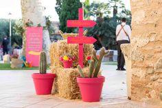 Boda Hugo&Carla. #decoration #wedding #decoración #bodas #colours #flowers #colores #flores #cactus #beauty
