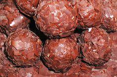 Himmlische Süßigkeiten: Ahorn-Trüffel