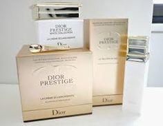 Image result for dior skincare