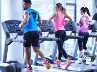 An 8-Minute Treadmill Workout That's Actually Fun