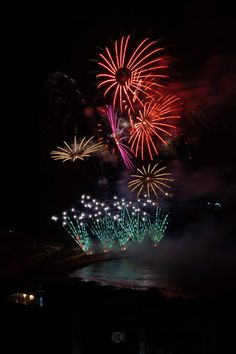 109 Mejores Imagenes De Fuegos Artificiales Fireworks 4th Of July