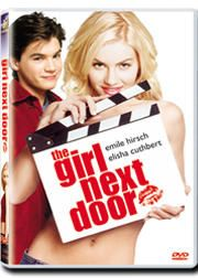 Buy Romantic Movie DVD of The Girl Next Door in English at Infibeam with the lowest price in India. The Girl Next Door is a 2004 Hollywood teen movie starring Emile Hirsch, Elisha Cuthbert, and Timothy Olyphant, directed by Luke Greenfield, about an honor student who falls in love for the first time. You can also get benefits of Free Shipping and COD across India within 48 hours from Infibeam.com