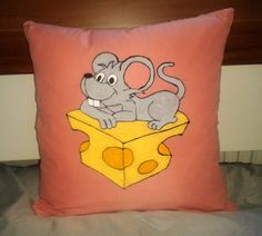Myšák / Zboží prodejce Decor for home Winnie The Pooh, Disney Characters, Fictional Characters, Bedding, Decor, Decoration, Winnie The Pooh Ears, Bed Linens, Fantasy Characters
